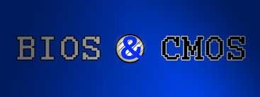 تفاوت CMOS و BIOS در مادربورد